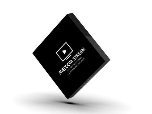 freedom stream android 10 4k 6k 4g 32gb 5 1