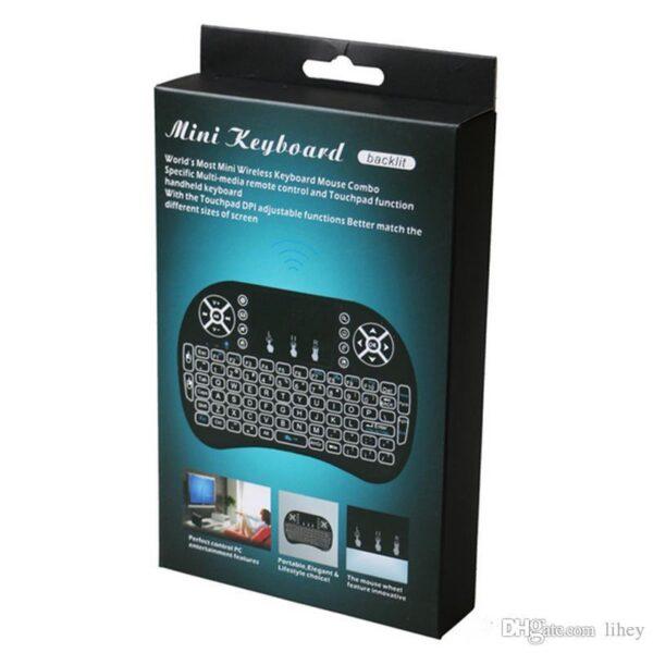 freedom stream keyboard box