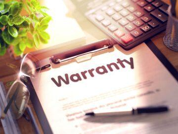 freedom stream warranty