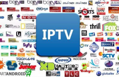 freedom stream what is iptv 1